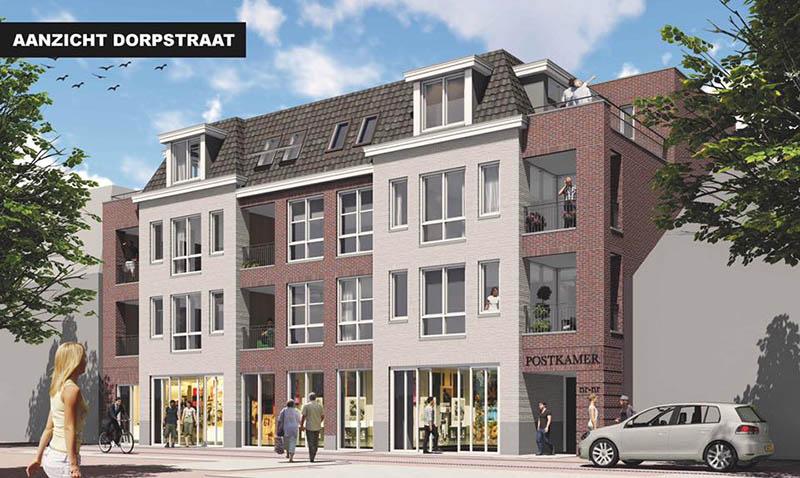 Dorpsstraat-Putten-2