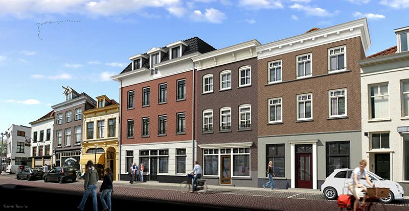 Nieuwstad Zutphen 1