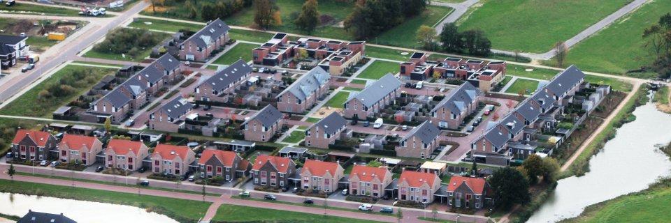 luchtfoto-Flierbeek